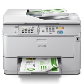 Epson WorkForce Pro WF-5620DWF 4 en 1