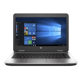 ProBook 640 G2 Notebook PC