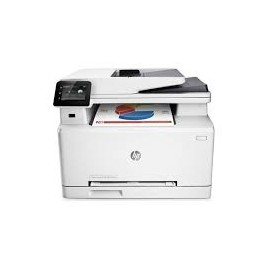 Imprimante HP Color Laserjet M452NW