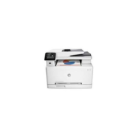 Imprimante HP Color Laserjet M452NW